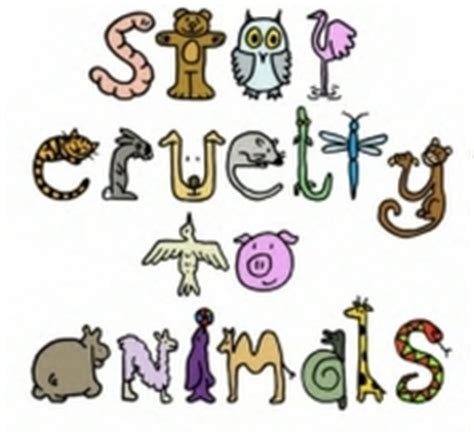 65 Catchy Animal Abuse and Cruelty Slogans - BrandonGaillecom